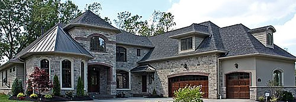 brownstone homes  building custom homes in buffalo, ny since, Luxury Homes